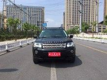 神行者2 2013款 2.2T SD4 SE柴油版
