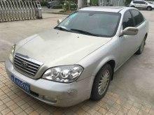 东方之子 2004款 2.4L 自动豪华型