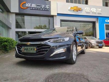 杭州二手�~�J��XL 2020款 535T CVT�J�版