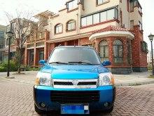 迷迪 2009款 宜商 1.6L 长车身舒适型