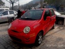 奇瑞QQ3 2006款 0.8L 手动豪华型
