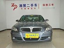 中华骏捷 2006款 1.8L 手动豪华型