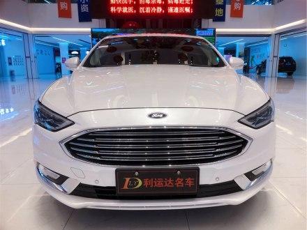 青�u二手蒙迪�W 2017款 2.0L HEV 智豪型