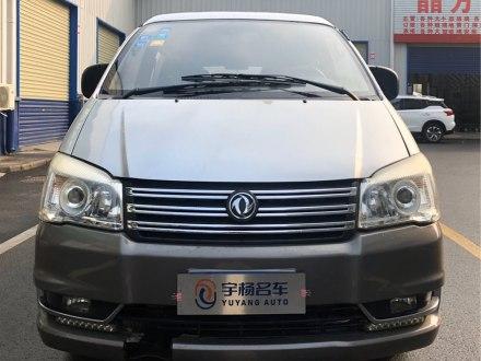 菱智 2014款 M5 Q3 2.0L 7座长轴舒适型