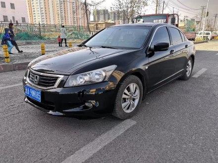 雅阁 2011款 2.0L EX Navi
