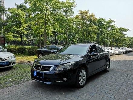 雅�w 2010款 3.5L V6