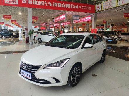 逸动 2018款 1.6L GDI 手动尊尚型