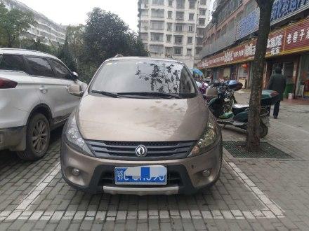 景逸 2012款 LV 1.5L AMT豪华型