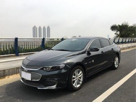 迈锐宝XL 2018款 530T 自动锐驰版
