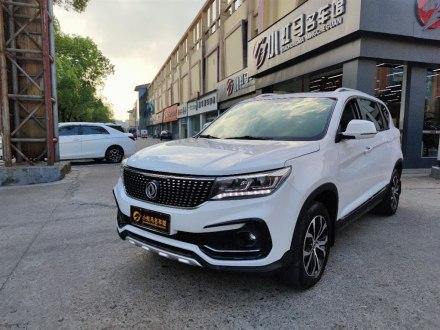 景逸X5 2017款 1.6L CVT豪�A型