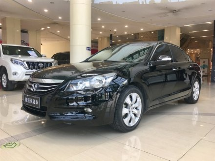 雅阁 2012款 2.4L SE
