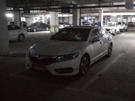 思铂睿 2017款 混动 2.0L 净驰版