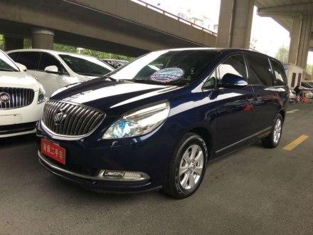 别克GL8 2014款 3.0L XT豪华商务旗舰版