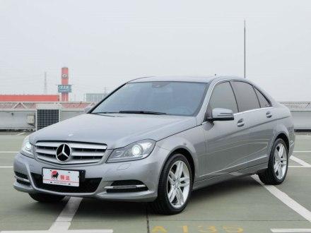 奔�YC� 2013款 C 260 CGI �r尚型