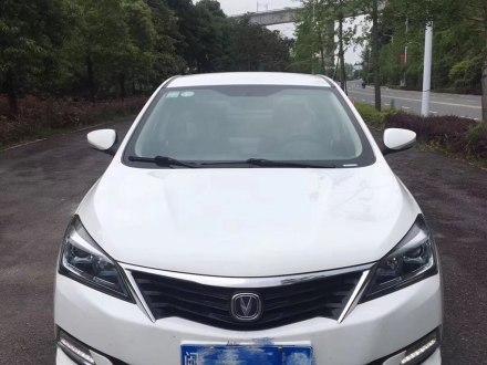 悦翔V7 2016款 1.6L 手动乐动型 国V