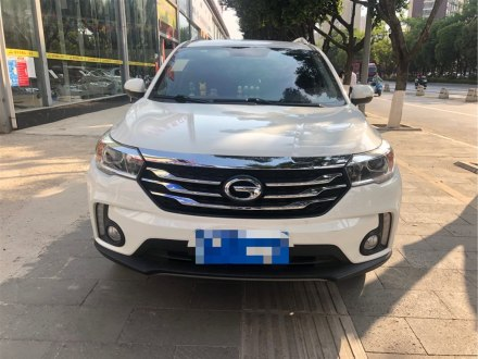�黛�GS4 2017款 235T 手��沈�豪�A版