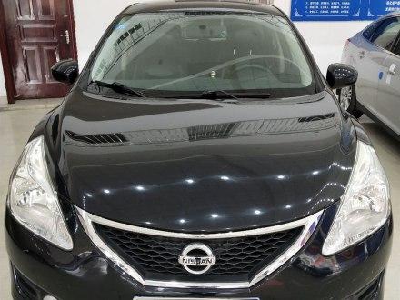 骐达TIIDA 2011款 1.6L CVT舒适型