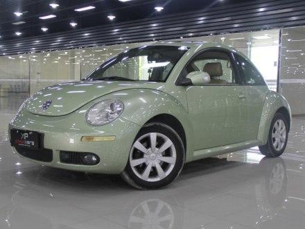 甲壳虫 2006款 2.0 豪华版