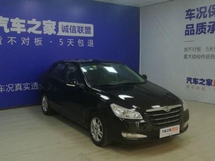 东风风神S30 2011款 1.6L 手动尊贵型