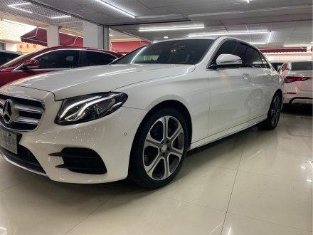 奔�YE� 2017款 E 300 L �\��r尚型