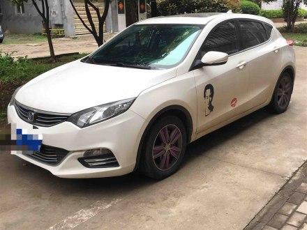逸动 2016款 1.6L GDI 手动劲尚型
