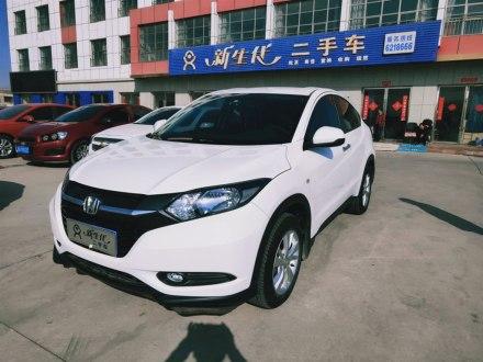 缤智 2015款 1.5L CVT两驱舒适型