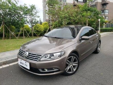 一汽-大�CC 2013款 1.8TSI 豪�A型