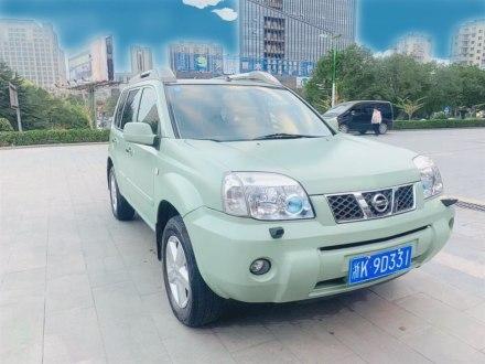 奇�E(�M口) 2004款 2.5 豪�A型