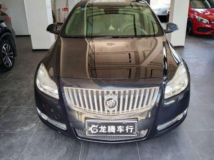 君威 2012款 2.0L 豪华版