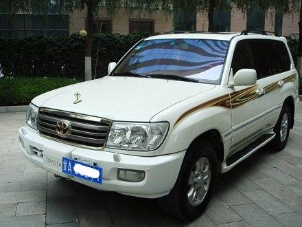 �m德酷路��(�M口) 2007款 4.7L VX-R