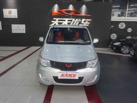 五菱宏光 2013款 1.2L S舒适型国IV