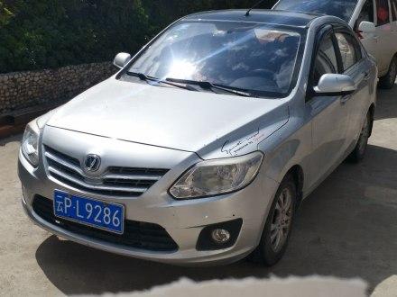 悦翔V3 2012款 1.3L 手动豪华型 国IV