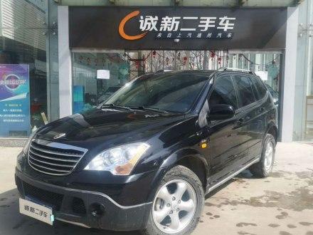 �s威W5 2013款 1.8T 4WD 自�雍烙虬�