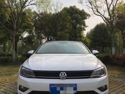 凌渡 2015款 280TSI DSG舒�m版