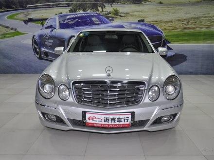 奔�YE� 2007款 E 200K ��雅型