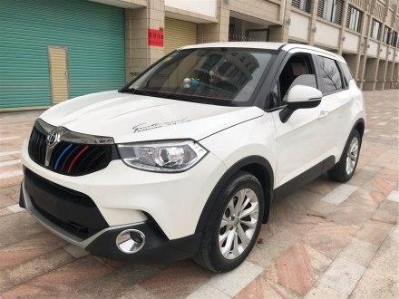 中华V3 2016款 1.5L 手动精英型