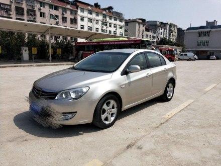 荣威350 2012款 1.5L 自动智享超值版