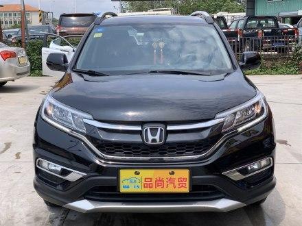 本田CR-V 2015款 2.0L �沈��L尚版
