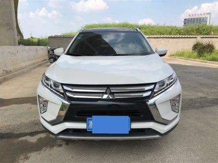 奕歌 2019款 1.5T CVT两驱梦想版 国V