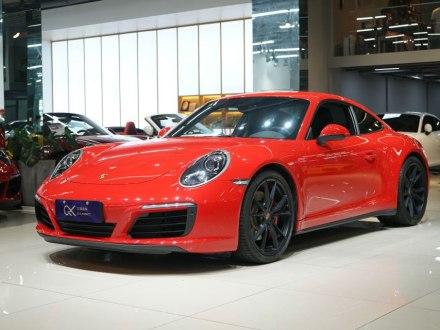 保时捷911 2016款 Carrera 4S 3.0T