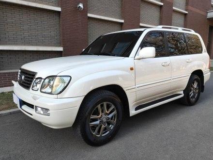雷克�_斯LX 2005款 470
