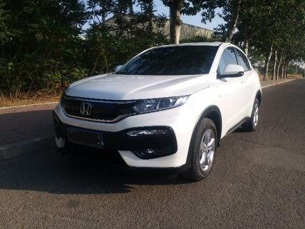 本田XR-V 2015款 1.5L LXi CVT�典版