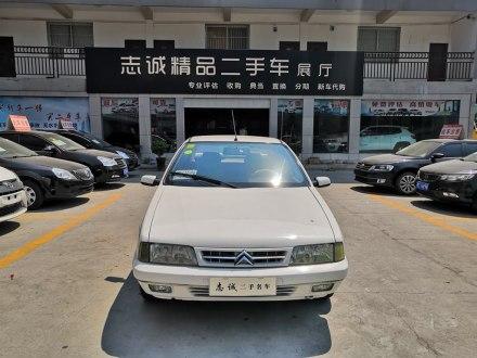 富康 2007款 1.6L 自动16V