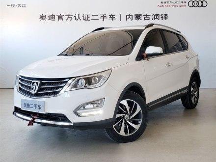 宝骏560 2016款 1.8L iAMT豪华型