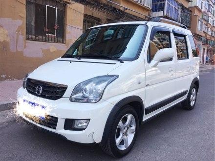 北斗星X5 2013款 改款 1.4L VVT 巡航版