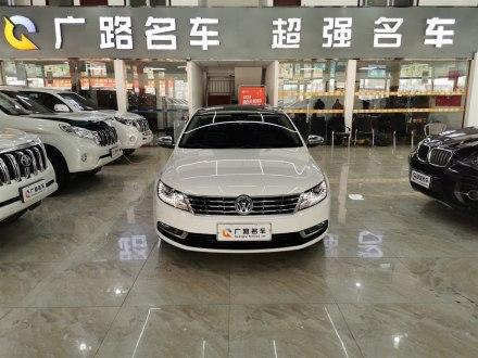一汽-大�CC 2013款 3.0FSI V6