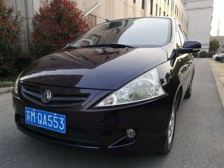 景逸 2011款 1.5L 手动舒适型