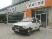 江南TT 2010款 0.8L 尊贵型
