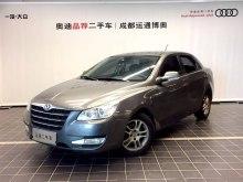东风风神S30 2011款 1.6L 手动尊雅型