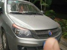 吉利SC6-RV 2010款 基本型